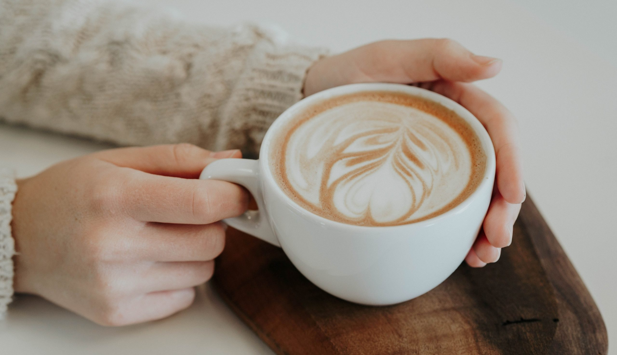 More than Just Coffee