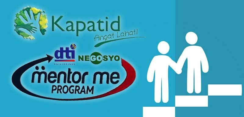 DTI Announces 2017 Kapatid Mentor ME Schedule