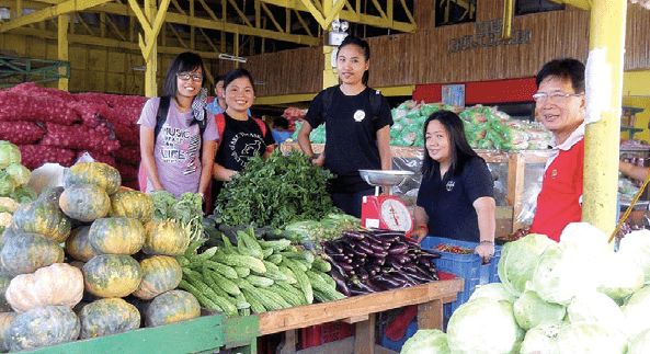 APEC pushes for gov't reforms that support women exporters