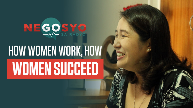 How Women Work, How Women Succeed