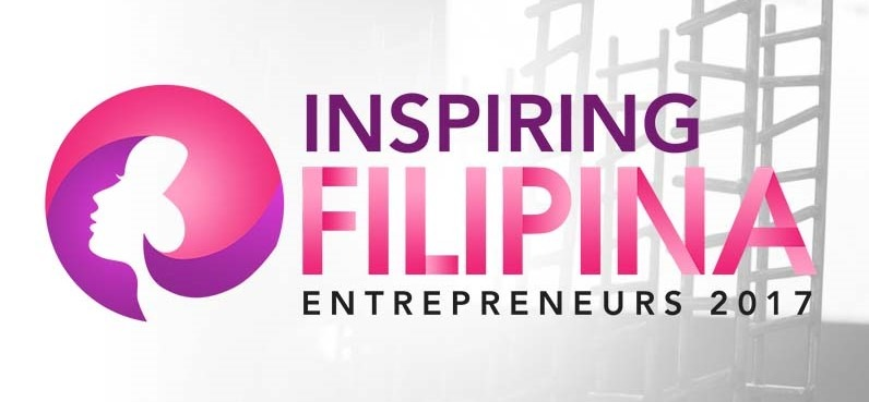 Inspiring Filipina Entrepreneurs 2017