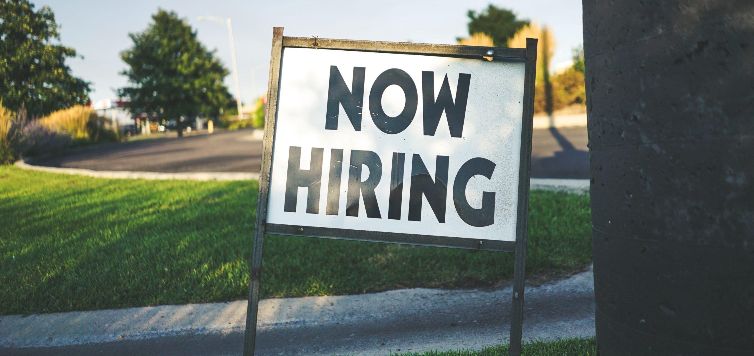 Online hiring in Feb. up 10%—Monster.com