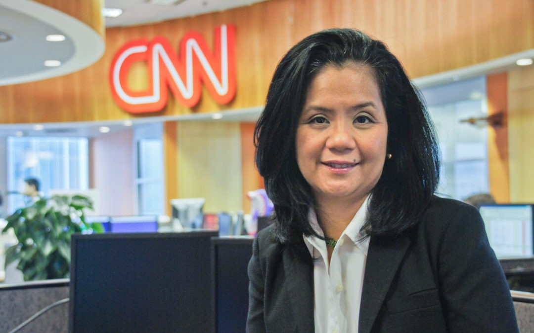 The CNN Philippines' Boss Tells It Like It Is