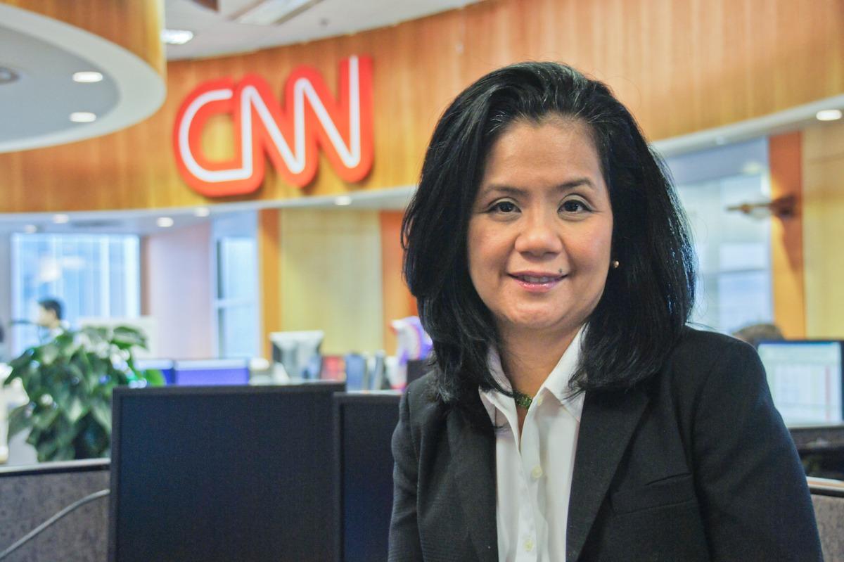 The CNN Philippines' Boss Tells It Like It Is